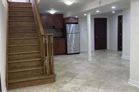 House for rent at 547 Raymerville Dr Unit Bsmt Markham Ontario - MLS: N4792229