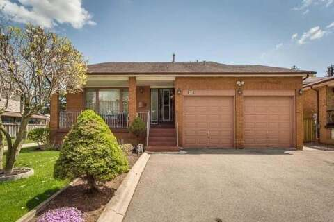 House for rent at 55 Southview Dr Unit Bsmt Vaughan Ontario - MLS: N4767454