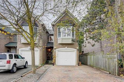 Townhouse for rent at 56 Benson Ave Unit Bsmt Richmond Hill Ontario - MLS: N4524465