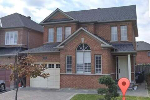 House for rent at 5892 Terranova Dr Unit Bsmt Mississauga Ontario - MLS: W4958207
