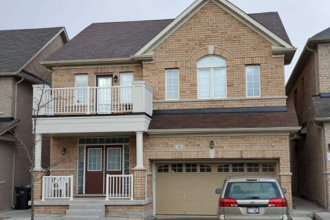 House for rent at 6 Aries St Unit Bsmt Brampton Ontario - MLS: W4992722