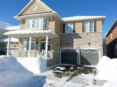 Home for rent at 6 Aylesbury Dr Unit Bsmt Brampton Ontario - MLS: W4693788