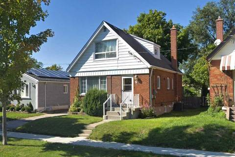 House for rent at 6 Merryfield Dr Unit (Bsmt) Toronto Ontario - MLS: E4638127