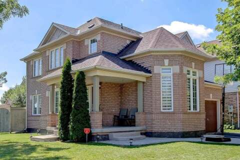 House for rent at 6 Riggs Dr Unit Bsmt Brampton Ontario - MLS: W4950021