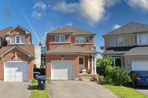 House for rent at 60 Highhill Dr Unit Bsmt Toronto Ontario - MLS: E4964442