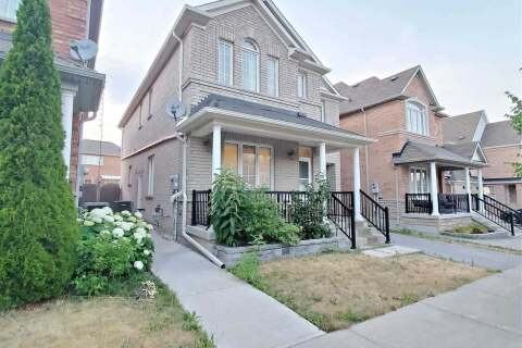 House for rent at 61 Albert Roffey Cres Unit Bsmt Markham Ontario - MLS: N4825090
