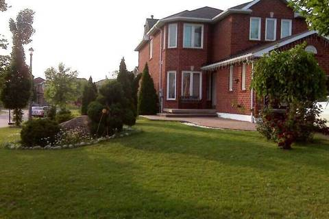 House for rent at 6131 Ford Rd Unit Bsmt Mississauga Ontario - MLS: W4678975