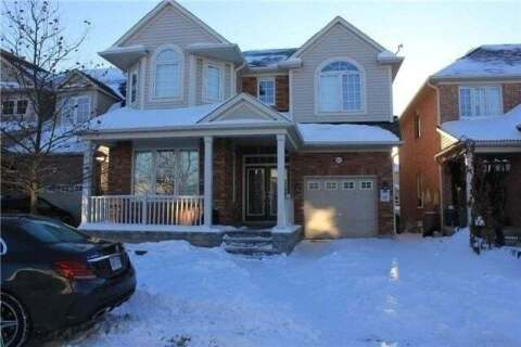 House for rent at 625 Hood Terr Unit Bsmt Milton Ontario - MLS: W4951670