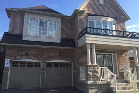 House for rent at 64 George Robinson Dr Unit Bsmt Brampton Ontario - MLS: W4646061