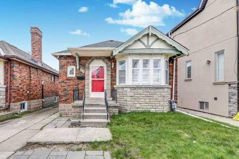 House for rent at 66 Fairside Ave Unit Bsmt Toronto Ontario - MLS: E4754942