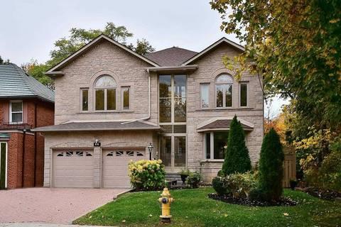 House for rent at 68 Burnett Ave Unit Bsmt Toronto Ontario - MLS: C4687645