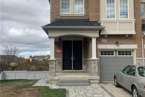 Townhouse for rent at 68 Drizzel Cres Unit Bsmt Richmond Hill Ontario - MLS: N4963511