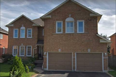 House for rent at 69 Strickland Dr Unit Bsmt Ajax Ontario - MLS: E4682877