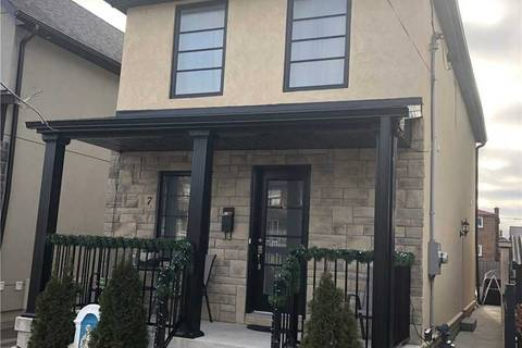 House for rent at 7 Bexley Cres Unit Bsmt Toronto Ontario - MLS: W4657618
