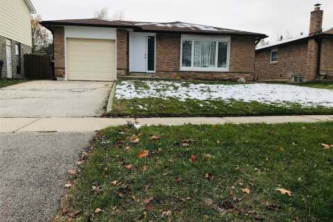 House for rent at 7 Lofthouse Sq Unit (Bsmt) Toronto Ontario - MLS: E4775153