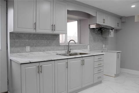 House for rent at 0 Bucksaw St Brampton Ontario - MLS: W4552431