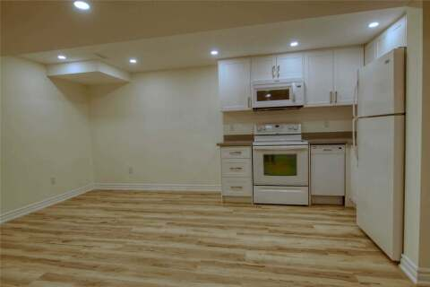 Townhouse for rent at 72 Degas Dr Unit Bsmt Vaughan Ontario - MLS: N4854702