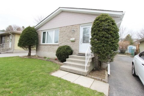 House for rent at 75 Cedarhill Cres Unit Bsmt Kitchener Ontario - MLS: X4962797