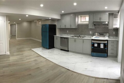House for rent at Bsmt-8 Action Dr Brampton Ontario - MLS: W4995740