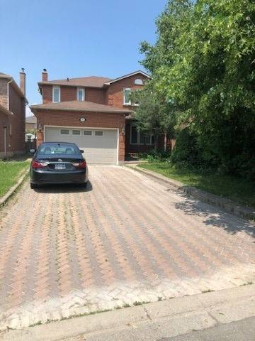 House for rent at 8 Dicarlo Dr Unit Bsmt Vaughan Ontario - MLS: N4676071
