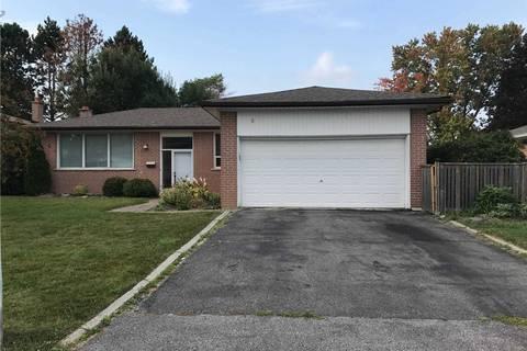 House for rent at 8 Navan Cres Unit Bsmt Aurora Ontario - MLS: N4714919