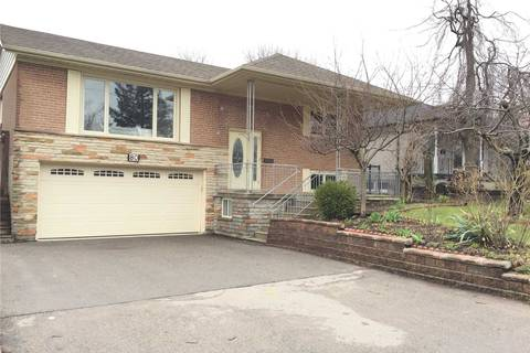 House for rent at 80 Trayborn Dr Unit Bsmt Richmond Hill Ontario - MLS: N4544945