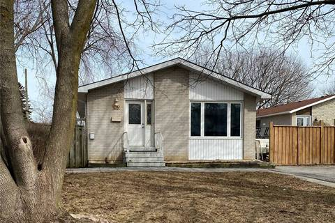 House for rent at 813 Helen Cres Unit Bsmt Pickering Ontario - MLS: E4723319