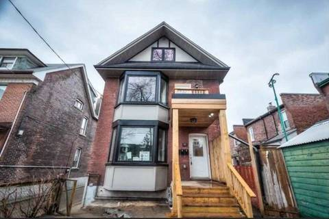 Townhouse for rent at 82 Parkway Ave Unit Bsmt Toronto Ontario - MLS: W4731094