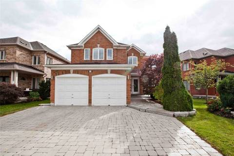 House for rent at 83 Canyon Hill Ave Unit Bsmt Richmond Hill Ontario - MLS: N4626011