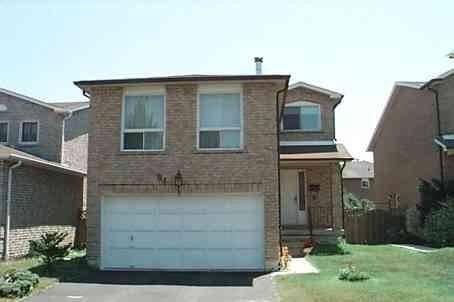 House for rent at 84 Halfmoon Sq Unit Bsmt Toronto Ontario - MLS: E4659399