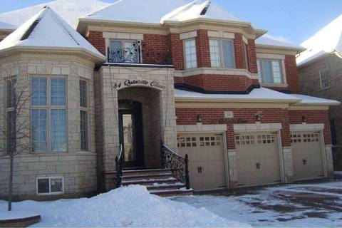 House for rent at 84 Quintette Clse Unit Bsmt Brampton Ontario - MLS: W4650219