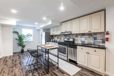 House for rent at 85 Ben Sinclair Ave Unit Bsmt East Gwillimbury Ontario - MLS: N4939587