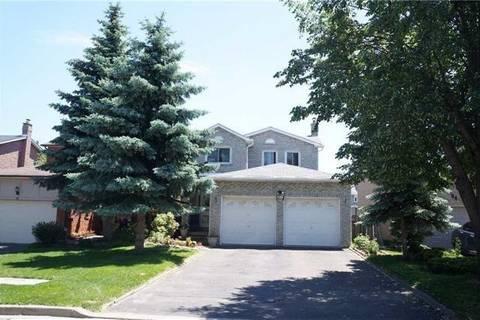 House for rent at 86 Halfmoon Sq Unit Bsmt Toronto Ontario - MLS: E4664826