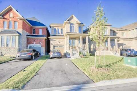 House for rent at 87 Hurst Dr Unit Bsmt Ajax Ontario - MLS: E4800164