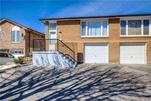 Townhouse for rent at 877 Stainton Dr Unit Bsmt Mississauga Ontario - MLS: W4835758