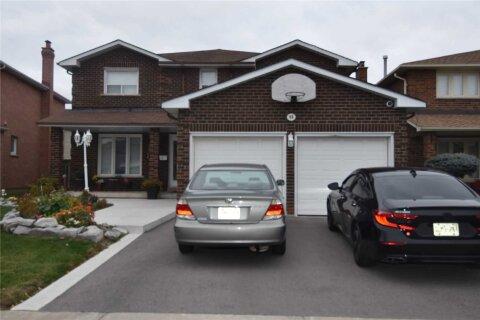 House for rent at 88 Nipissing Cres Unit Bsmt Brampton Ontario - MLS: W4966971