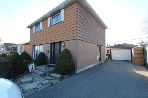 House for rent at 892 Antonio St Unit Bsmt Pickering Ontario - MLS: E4693158