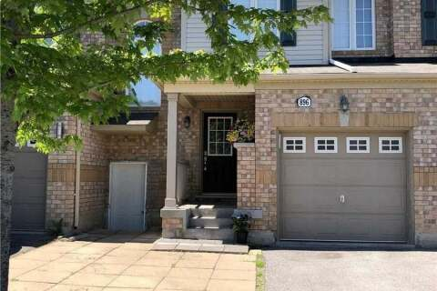 Townhouse for rent at 896 Thompson Rd Unit Bsmt Milton Ontario - MLS: W4857815