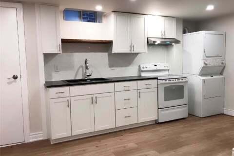 House for rent at 9 Marisa Ct Unit Bsmt Vaughan Ontario - MLS: N4818495