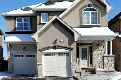 House for rent at 92 Leadenhall Rd Unit Bsmt Brampton Ontario - MLS: W4687719