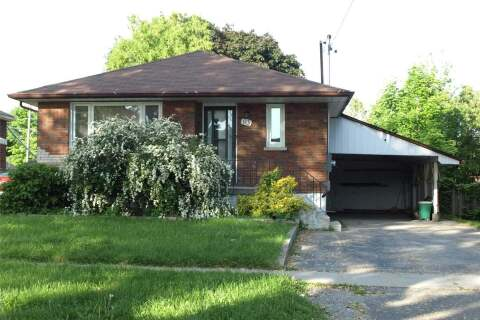 House for rent at 93 Chadburn St Unit Bsmt Oshawa Ontario - MLS: E4795354