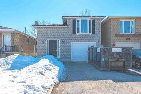 Property for rent at 96 Zima Cres Unit Bsmt Bradford West Gwillimbury Ontario - MLS: N4926445