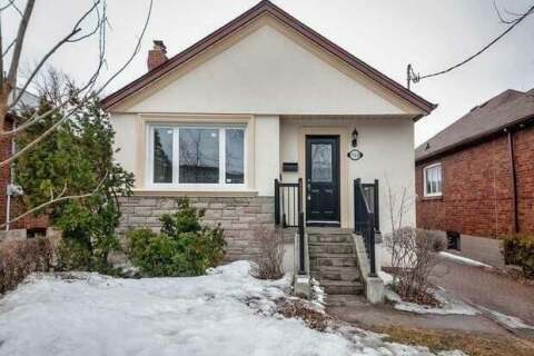 House for rent at 960 Coxwell Ave Unit Bsmt Toronto Ontario - MLS: E4841563