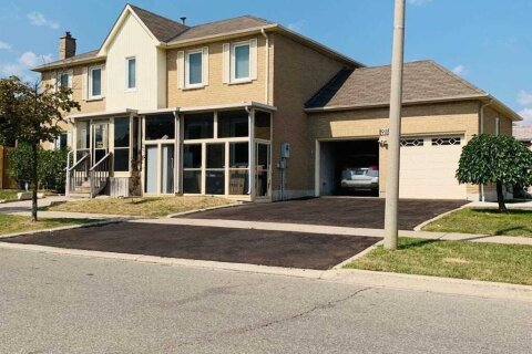 House for rent at 98 Nuffield St Unit Bsmt Brampton Ontario - MLS: W5083507