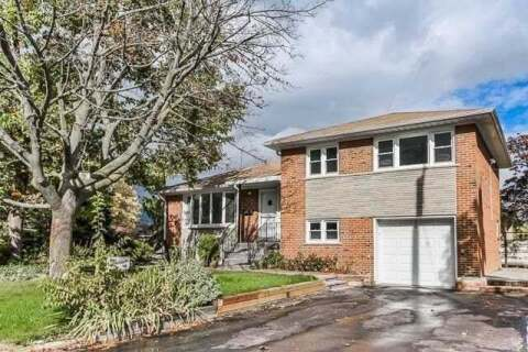 House for rent at 9 Silverview Dr Unit Bst Toronto Ontario - MLS: C4934446