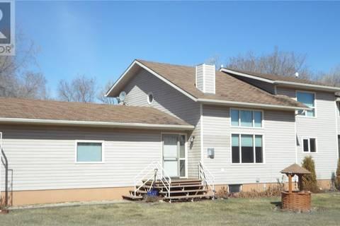 House for sale at  Buckland Acreage  Buckland Rm No. 491 Saskatchewan - MLS: SK771124