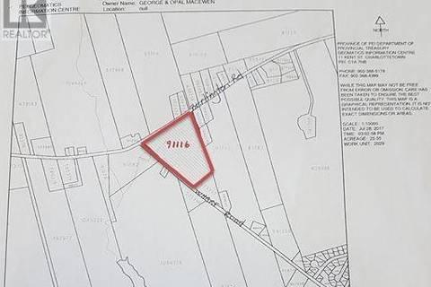 Residential property for sale at 0 Burlington Rd Long River Prince Edward Island - MLS: 201719732