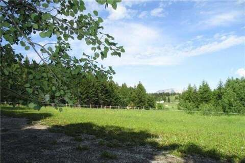 Home for sale at  Burmis Mtn. Estates  Rural Pincher Creek M.d. Alberta - MLS: C4256702