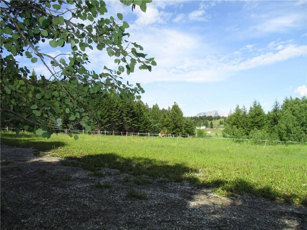 Residential property for sale at  Mtn. Estates Unit Burmis Rural Pincher Creek M.d. Alberta - MLS: C4256702