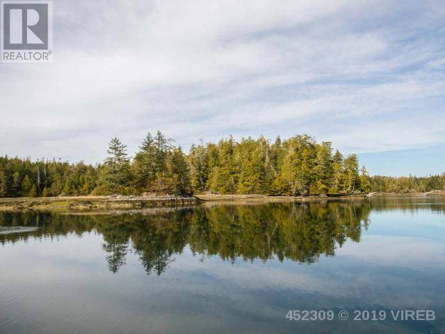 Residential property for sale at  Burts Is Bamfield British Columbia - MLS: 452309